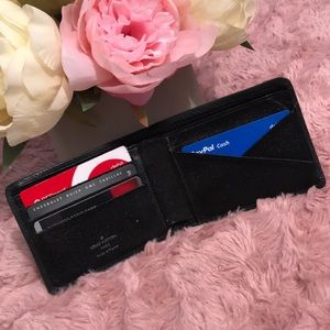 Authentic Louis Vuitton Tiaga Wallet